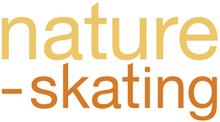 Nature-Skating