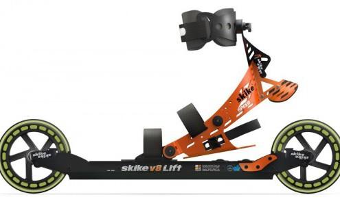 skike_v8_lift_speed